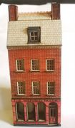 Arch Laser ALN0019 N Gauge Low Relief Tailors shop Kit